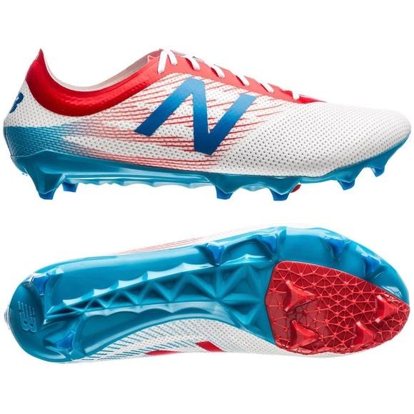 63ba0f09d5e New Balance FURON 2.0 PRO FG Soccer Cleats - White.  M 5b327d3c3e0caa1b5e444747
